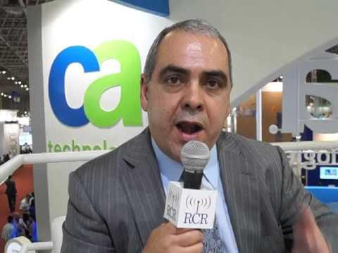 2012 Futurecom: CA Technologies Predictions For Future LTE Deployments