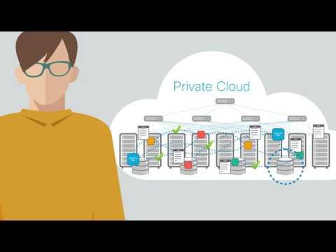 App Migration To Cloud With Cisco Tetration