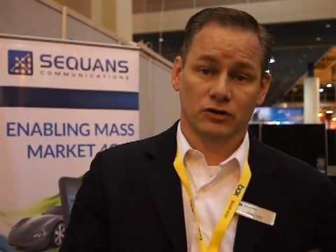 CTIA 2012: Sequans 2012 Strategy