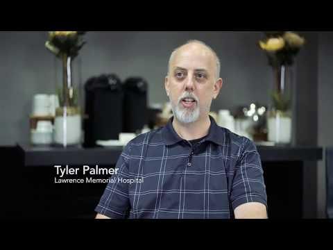 Customer Success Profile – Tyler Palmer