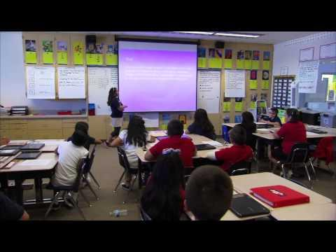 Cisco Technology Transforms Desert Sands Unified School District
