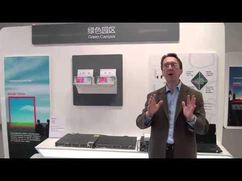Huawei S5700 Switches Series:Power Saving Technologies