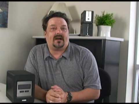 D-LinkTV D.I.Y. #75 NAS Box As A Multi-Media Server