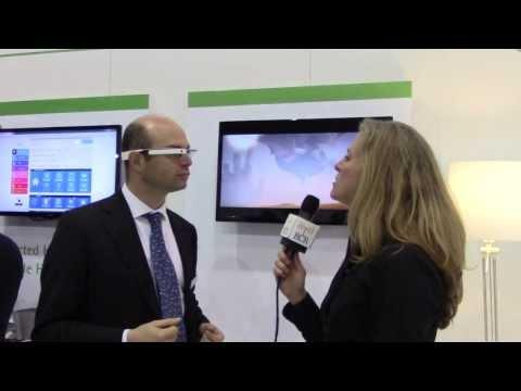#MWC14 Accenture Partners With KPN To Develop Solutions Using Google Glass