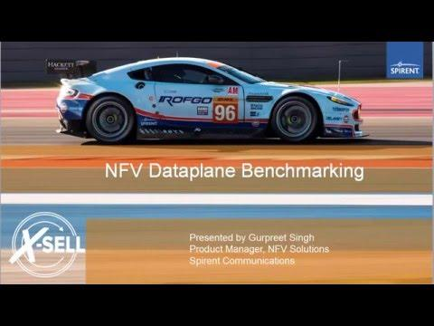 NFV Dataplane Benchmarking (vSwitch Performance Benchmarking)