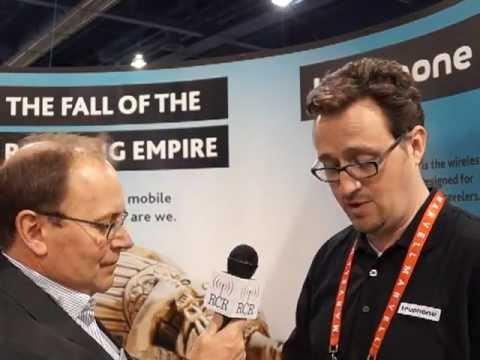 2013 CES: Truphone Reduces Global Roaming Cost By Up To 90 %
