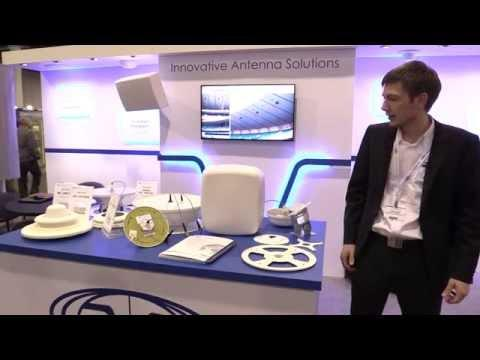 Galtronics: Antennas And Ceiling Mounts For Any Environment