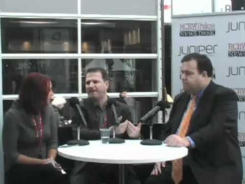 MWC 2011: Qualcomm And Good Technology