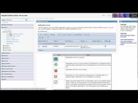 How To Access Avaya Agile Communication Environment Via IBM Websphere