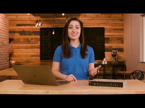 Cisco Tech Talk: Basic Configuration Of The RV260W