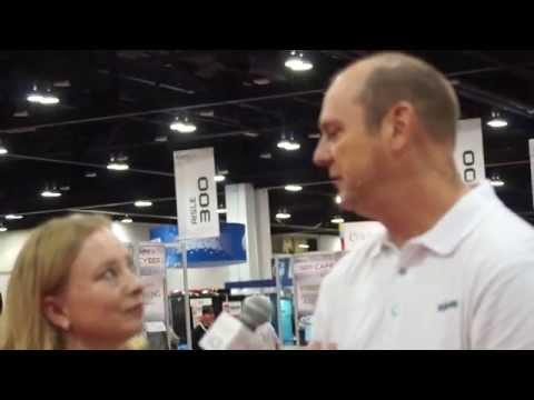 2014 SCTE Cable-Tec Expo: Xirrus On Wi-Fi Trends