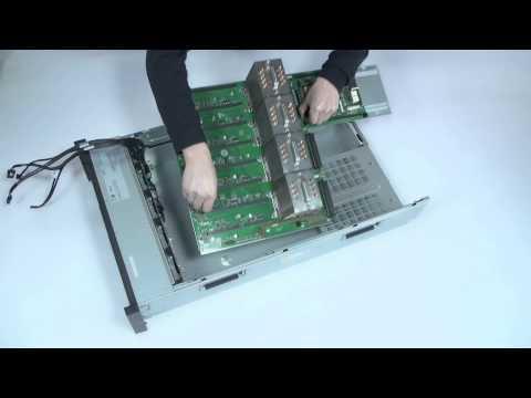 Huawei RH5885H V3 4 Socket Server - Maintenance & Installation