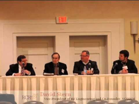 Mobile BroadBand NJ: Issues For Broadband Development, Towers Etc.