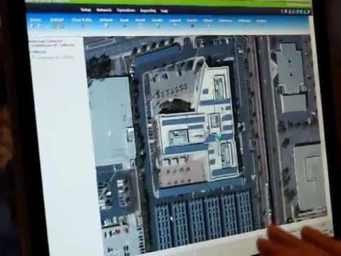 212 MWA: BT Smart Grid Interoperability Lab