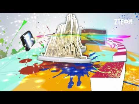ZTE Skate - Light Your Smart World