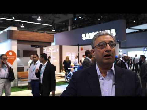 #SuperMobility: Cavium GM On 5G Buzz And More