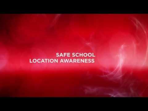 ATF Bangkok - Smart Education Location Awareness