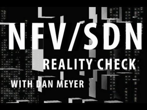 NFV SDN Reality Check - Episode 17: Tapping Analytics, Orchestration For Scaling Automation, VNFs