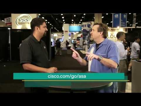 TechWiseTV Live@Cisco Live: Next Generation Firewall
