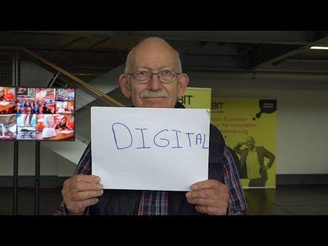 So You Think You Can Pronounce Digital, Digitization, Digitalization
