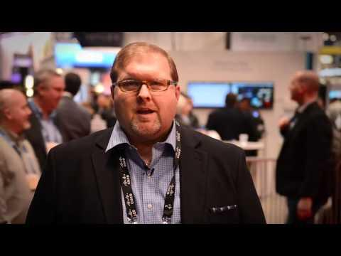 Cisco Leads In Security And Analytics Innovation At NRF 2015