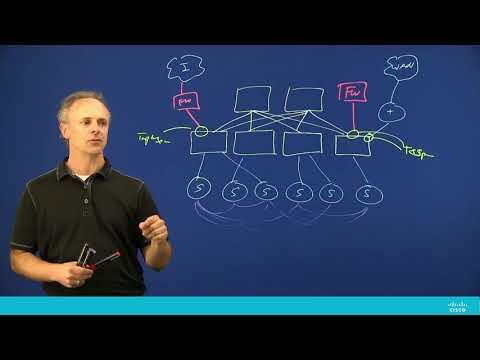 Overview: How To Solve The Network Visibility Problem With Cisco Tetration