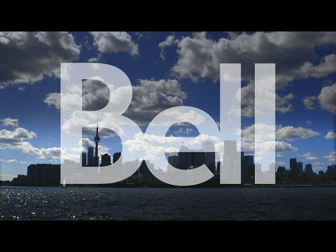 Juniper Networks And Bell Canada