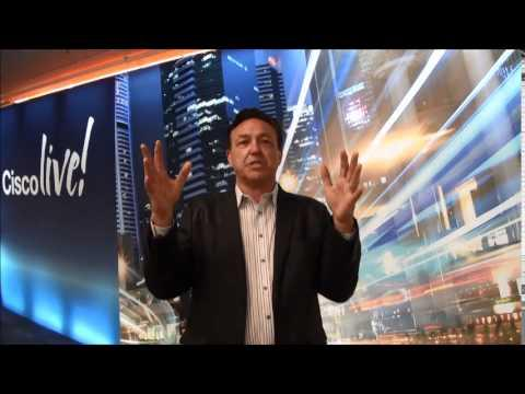 First Impressions Of Cisco Live 2014