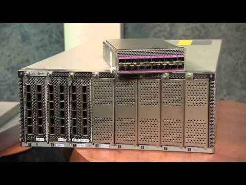 Cisco Nexus 6004X VXLAN-Ready Switch