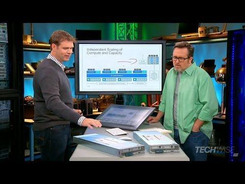 TechWiseTV: HyperFlex: The Next Generation Of Complete Hyperconvergence
