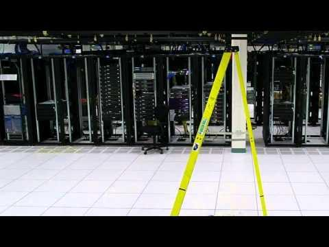 DATA CENTER INSTALLATION