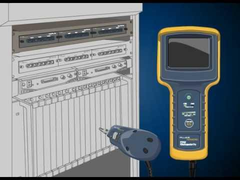 Fiber Optics Cleaning - How To Properly Clean Optical Fibers: By Fluke Networks