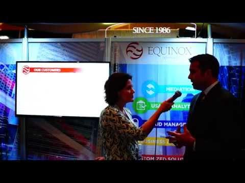 #CCAExpo Equinox Helps Carriers With New FCC Rules