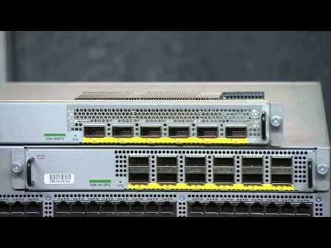 Cisco Nexus 9300 Series Switches