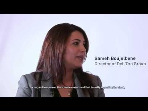 Cloud & Network Impact  Sameh Boujebene