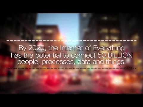 Internet Of Everything: True Stories Of The Connected: Same Day Delivery