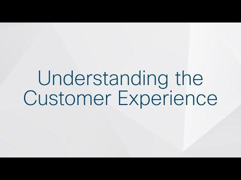 ST Highlights: Understanding The Customer Experience
