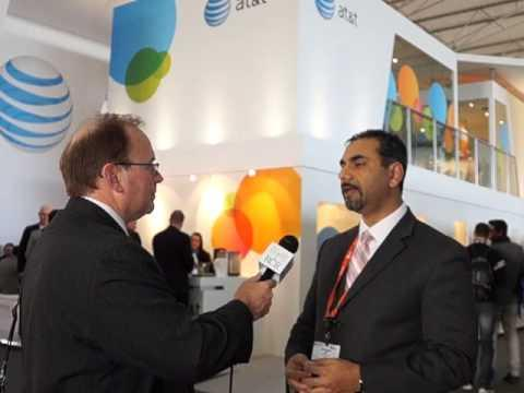 2013 MWC: What Was AT&T Doing In Barcelona? Connected Cars, UC, And Global M2M