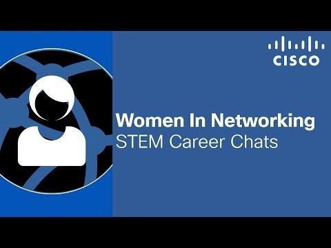 Women In Networking Career Chats