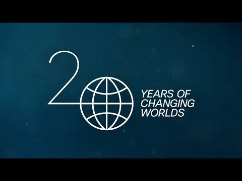 Cisco Networking Academy: 20 Years Of Changing Worlds