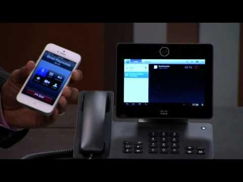 Cisco Introduces New Mobile Innovations For The DX650