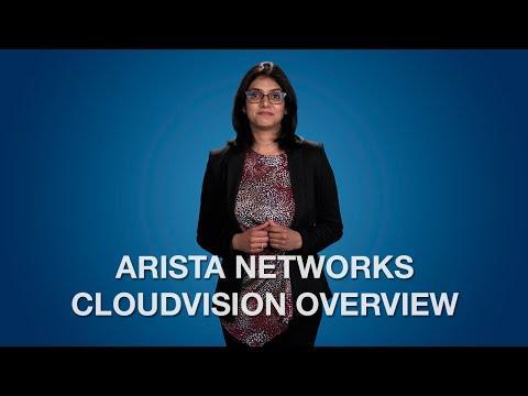 CloudVision Overview