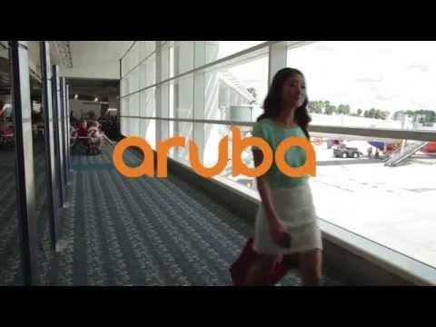 See The Orlando International Airport Mobile App In Action