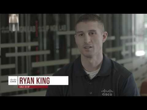 Military Veterans Thrive In Careers At Cisco