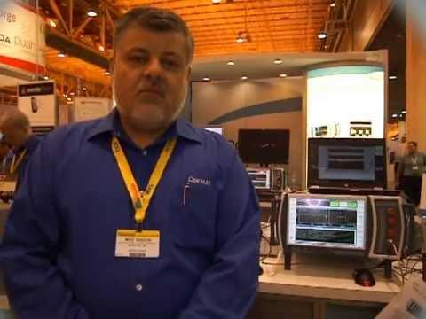 CTIA 2012: Aeroflex And Sequans Demonstrate Category 4 LTE Chipset Throughput