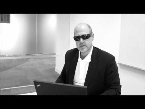 VMworld Europe 2012, Barcelona -- Juniper Networks VM Mission Introduction Part 1