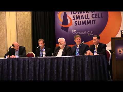 #TSCS: Small Cell Backhaul Solutions