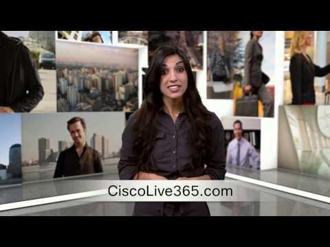 Cisco Live FAQ: Session Slides/handouts