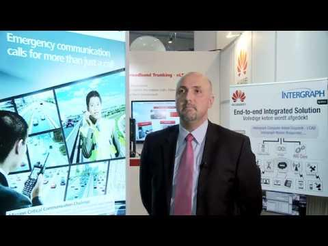 Nomad Digital's Insights On Huawei In Emerging Enterprise Markets