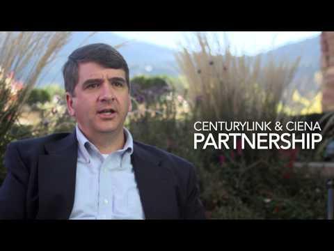Ciena And CenturyLink -- Bridging Network Gaps